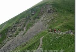 Am Le Col de Tricot