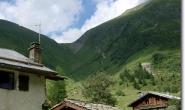 Rueckblick hoch zum Col de Tricot