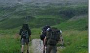 3 Hinkelsteine bergaufwaerts