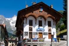 Societa delle Guide Alpine di Courmayeur