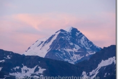 Kennt jemand den Namen dieses Berges?