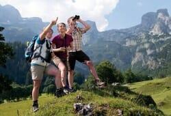 Travel Charme Bergresort Werfenweng - Nature Watch