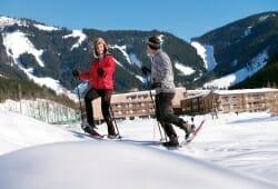 Travel Charme Bergresort Werfenweng - Schneeschuhwandern