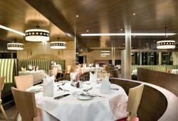 Travel Charme Bergresort Werfenweng - Restaurant Feinspitz