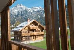 Travel Charme Bergresort Werfenweng - Stroblhaus