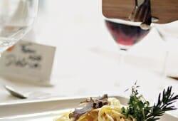 Travel Charme Fuerstenhaus Am Achensee - Spaghetti mit Trueffel