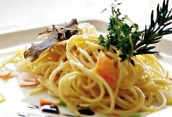 Travel Charme Fuerstenhaus Am Achensee - Spaghetti