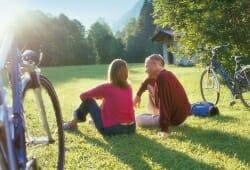 Travel Charme Fuerstenhaus Am Achensee - Radtour