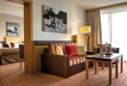 Travel Charme Fuerstenhaus Am Achensee - Suite