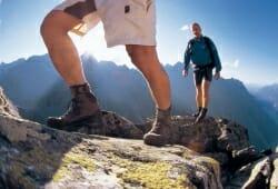 Travel Charme Ifen Hotel - Bergwandern