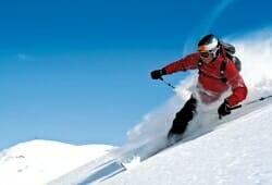 Travel Charme Ifen Hotel - Skitour