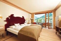 Travel Charme Ifen Hotel - Doppelzimmer