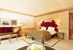 Travel Charme Ifen Hotel - Juniorsuite