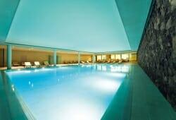 Travel Charme Ifen Hotel - Pool