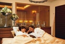 Travel Charme Ifen Hotel - Privatesuite