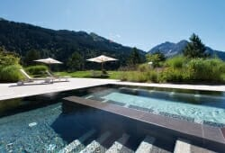 Travel Charme Ifen Hotel - Whirlpool