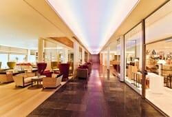 Travel Charme Ifen Hotel - Lobby