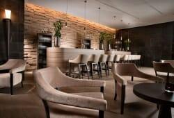Travel Charme Ifen Hotel - Bar
