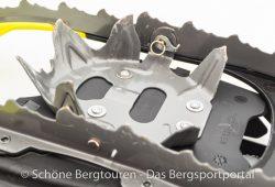 Tubbs Flex VRT XL - Viper Frontzacken