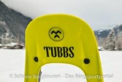Tubbs Flex VRT XL - Etwas Abnutzung