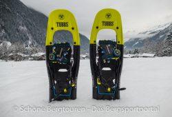 Tubbs Flex VRT XL - Les Houches