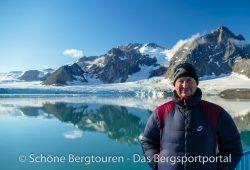 Valandre Bifrost Daunenjacke - Spitzbergen