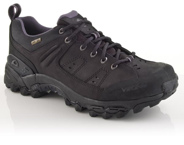 Viking BETA GTX - Black Grey