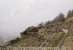 Bergknappensiedlung Laggar