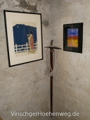 Bildergalerie im Bergfried #2