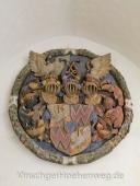 Wappen der Freiherren von Trapp