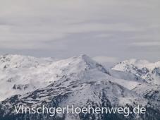 Unbekannter Berg
