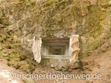 Bunker am Reschenpass