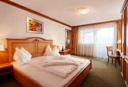 Vitalpina Hotel Magdalenahof - Familiy Suite