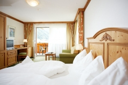 Vitalpina Hotel Magdalenahof - Doppelzimmer Superior