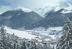 Vitalpina Hotel Magdalenahof - Gsiesertal im Winter