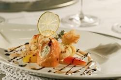 Wellness-Residenz Schalber - Gourmet-Traeume