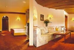 Wellness-Residenz Schalber - Hotelsuite