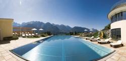 Wellness-Residenz Schalber - Panorama-Pool