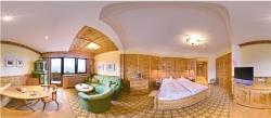 Wellness-Residenz Schalber - Zimmer