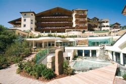 Wellness-Residenz Schalber - Aussenansicht