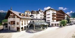 Wellness-Residenz Schalber - Hotelansicht