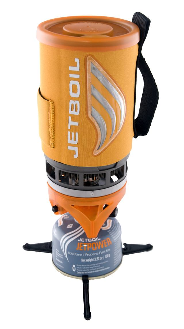 Jetboil - Flash gold