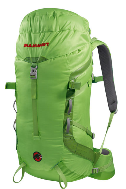 Mammut Trion Light - Alpinrucksack