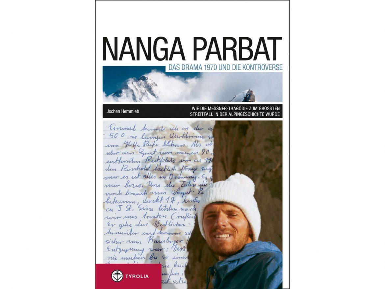 Nanga Parbat 1970 - Das Drama 1970 und die Kontroverse