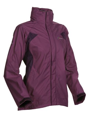 Berghaus Paclite II Jacket