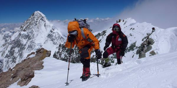 Broad Peak Expedtion 2007