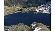 Mehrtagestour - Armelenhütte - Erlanger Hütte - Wildgrat
