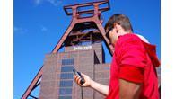 """Garmin GPS Festival auf Zollverein in Essen Am 12. und 13. Juni 2010 findet in Essen das zweite """"Garmin GPS-Festival auf Zollverein"""" mit den vier Themenschwerpunkten Outdoor & Sports, Auto […]"""