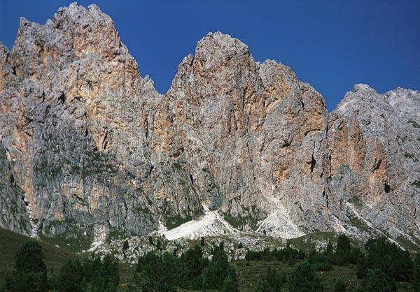 Dolomiten - Geislergruppe