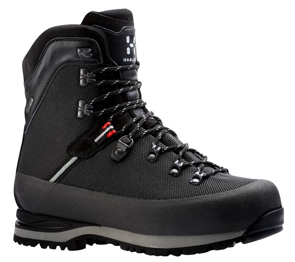 Hagloefs Grym Boot - Black